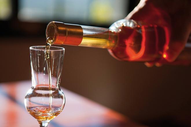 Tostado do Ribeiro: el rey de los vinos gallegos