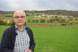 """""""No quisiera ver el rural gallego en manos de las multinacionales y no de los ganaderos"""""""