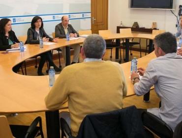 Medio Rural recibe a Agrigga, la nueva cooperativa de vacuno de carne
