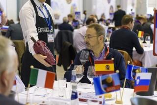 Os 20 viños galegos premiados no Concurso Mundial de Bruxelas