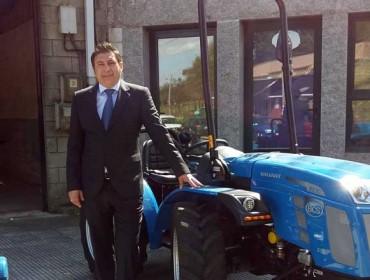 O Grupo BCS aposta en firme polo campo galego
