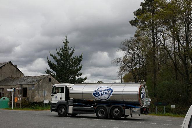 La marca Deleite, recuperada por un grupo de ganaderos, vuelve a los supermercados