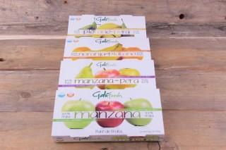 Freshcut, especializada en purés de frutas y cremas de verduras, aumenta su facturación un 45%