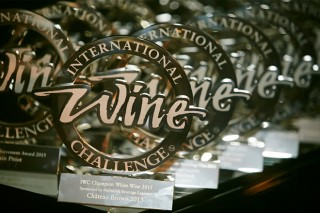 Estes son os 61 viños galegos premiados no International Wine Challenge