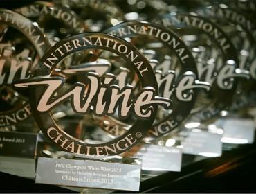 8 medallas de ouro para os viños galegos no concurso máis prestixioso do Reino Unido