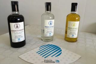 Nor-Ibérica de Bebidas conta xa co certificado Galicia Calidade