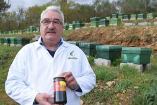 Mel da Anta, elegida la mejor Miel de España en 2015, llega a la gran distribución de Estados Unidos