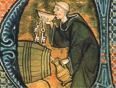 """""""Na Idade Media en Galicia contábamos cun bo viño que se exportaba a Inglaterra"""""""