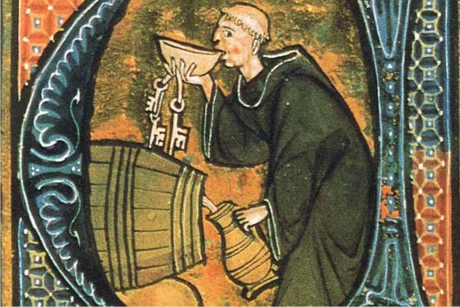 La historia del vino en Galicia se cuenta esta semana en el Ribeiro