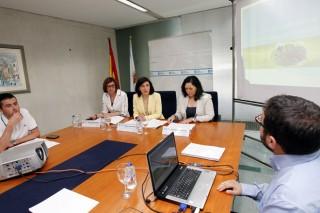 A Xunta asegura que este mes rematará o ingreso da PAC 2015