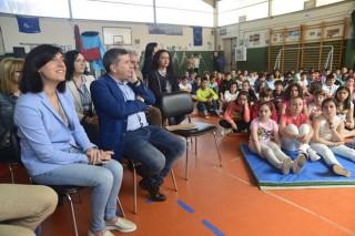 A Xunta celebra o Día Internacional do Leite