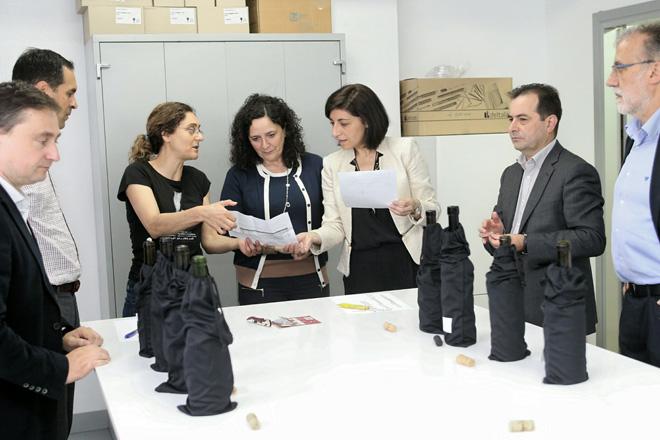 Máis de 200 viños participan na XXVIII Cata Oficial dos Viños de Galicia