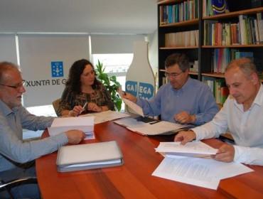 A IXP de carne de vaca e boi de Galicia toma corpo
