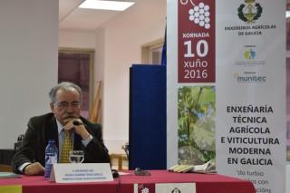 """""""Unha denominación de orixe para o leite galego sería unha axuda para o sector"""""""
