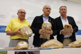 As vendas da IXP Pan de Cea aumentaron un 5% en 2015