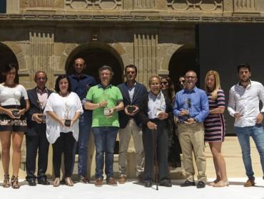 Ramón do Casar Treixadura, Pazo Tizón Extramundi e Viña Uzal, premios D.O. Ribeiro 2016