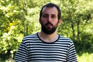 Víctor Rivas, promotor de E-monte.