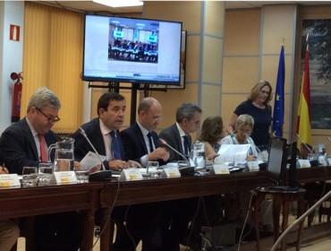 O Ministerio iniciará unha campaña para comprobar os contratos no sector agrogandeiro