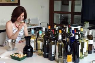 Canadá fíxase nos viños de Rías Baixas