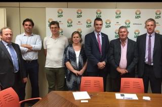 Piden a supresión dos aranceis para os fertilizantes importados