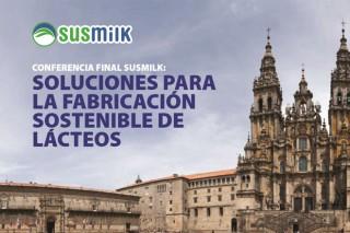 Conferencia sobre solucións para mellorar a competitividade da industria láctea