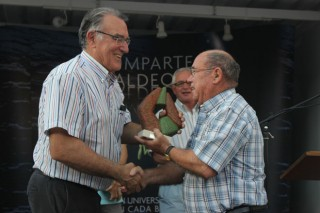 Premiados na XIX Feira do Viño de Valdeorras