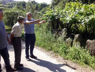Pedro Ballesteros augura un gran futuro los tintos de Rías Baixas