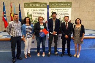 Lugo acollerá o Congreso da Sociedade Española de Agricultura Ecolóxica