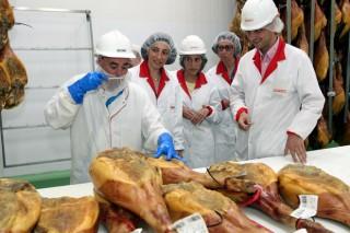 Medio Rural concede unha axuda de máis de 600.000 euros a Novafrigsa