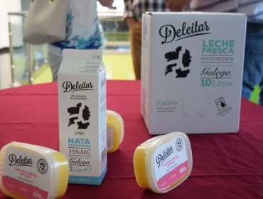 Dairylac lanza novos produtos lácteos ao mercado