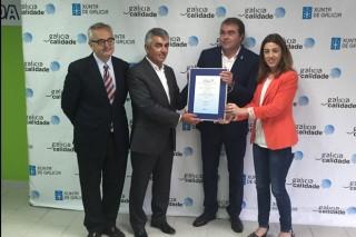 O Grupo Sada suma o seu Polo Cuk ao selo Galicia Calidade