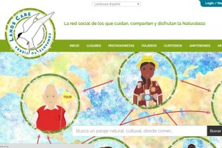 Xornada de presentación da iniciativa LandsCare