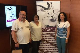 Preséntase Progacun para fortalecer aos produtores galegos de coello