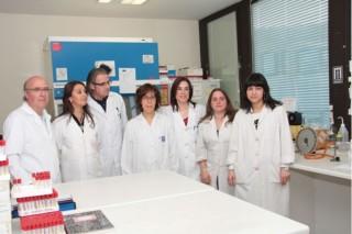 Investigadores galegos desenvolven unha vacina para previr diarreas en leitóns causadas por E.coli