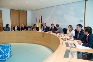 Nueva línea de ayudas de la Xunta de 3 millones para las explotaciones lácteas más endeudadas