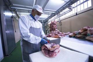 Jamones González, coidado do produto da granxa á mesa