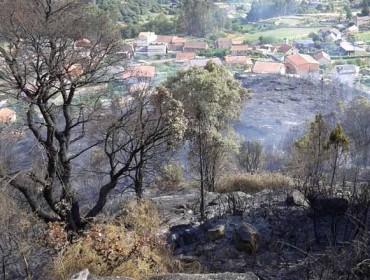Jornada sobre montes vecinales, cambio climático e incendios