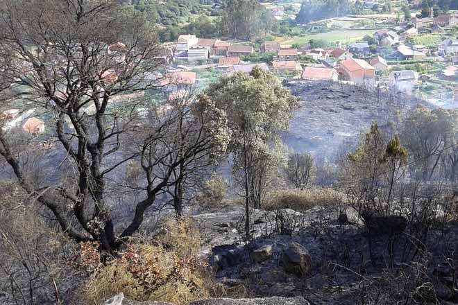Xornada sobre montes veciñais, cambio climático e lumes