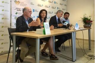 A planta ornamental galega levará o selo 'Galicia Calidade'