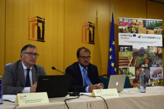 Agaca lidera un proxecto europeo para promover a innovación nas cooperativas agrarias