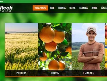 Alltech Crop Science ofrece solucións naturais para a produción de cultivos intensivos en Fruit Attraction 2016