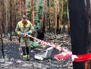 Máis de 7000 persoas traballarán este ano na prevención e defensa contra os incendios forestais de Galicia
