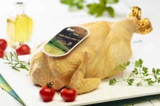 Detense a caída do prezo da carne de polo grazas ao descenso da produción