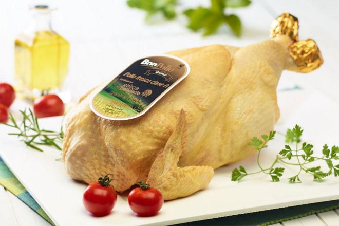 BonPollo Gourmet: unha aposta desde Galicia por mellorar a calidade do polo