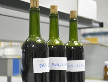 Como modifican os funxicidas os viños tintos?