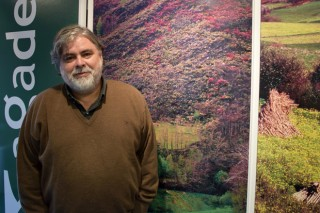 """""""En 2017 o Banco de Terras vai empezar a mobilizar terra abandonada de grandes áreas"""""""