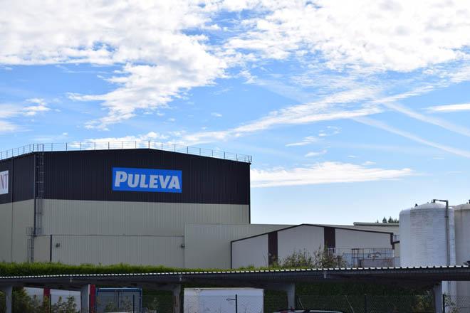 Galicia queda á marxe do repunte do leite polo bloqueo das grandes industrias