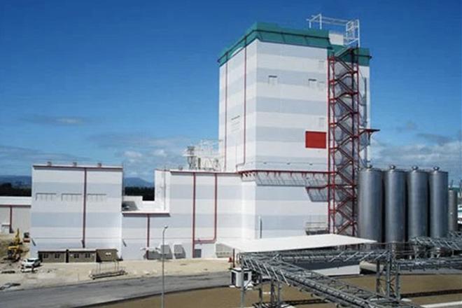 Aira entra en Dairylac con una participación que supera el 20%