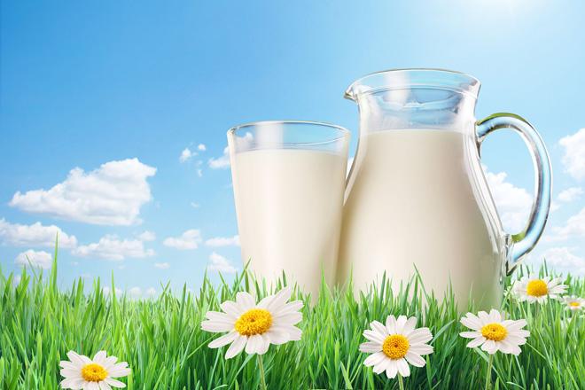 A Xunta e InLac asinan un convenio para fomentar o consumo de leite e lácteos