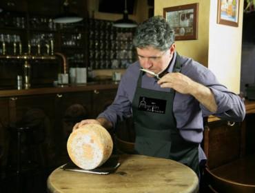 Curso de elaboración de quesos y otros derivados lácteos